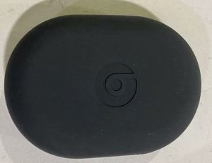 Beats By Dr. Dre Case For PowerBeats 2,3 Wireless Bluetooth-Black,Mini Case for Sale in San Diego, CA