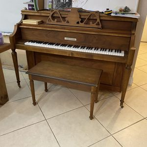 Aston Weight Piano for Sale in Boca Raton, FL