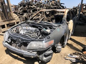 2008 Acura TSX for parts only for Sale in Salida, CA