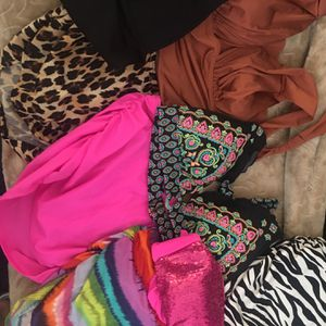 New Victoria secrets Bathing Suits Tankini Skirts Only $7 Each for Sale in Las Vegas, NV