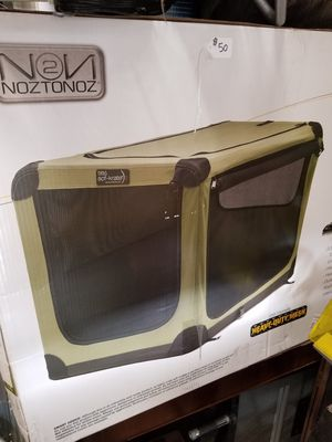 Dog Crate/ large for Sale in Salinas, CA