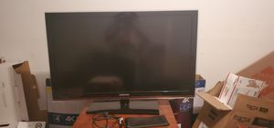 "40"" Samsung TV 1080p for Sale in Austin, TX"