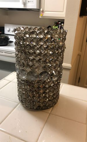 Large Candle Holder for Sale in Los Angeles, CA