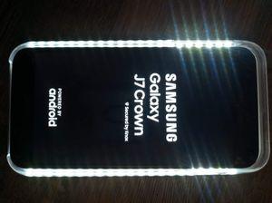 Samsung galaxy j7 crown for Sale in Kennewick, WA