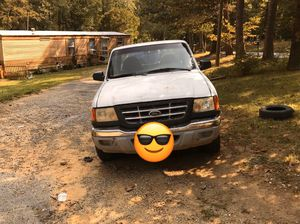 2001 ford ranger xlt for Sale in Rocky Mount, VA