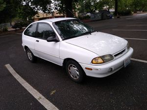 Clean Title No Issues for Sale in Portland, OR