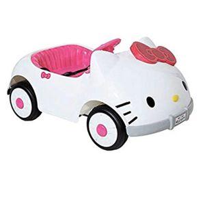 Hello kitty car for kids for Sale in Hemet, CA