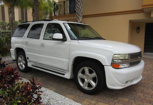 Needs Nothing.2003 Chevrolet Tahoe.Needs.Nothing Clean AWDWheels One Owner for Sale in Washington, DC