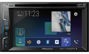 Pioneer AVH-501EX DVD RDS AV RECEIVER RADIO for Sale in Ontario, CA