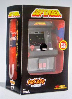 Defender Retro Mini Arcade Game for Sale in Pompano Beach, FL
