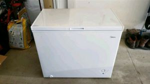 *(NEW in box)* Freezer chest **NEW*New for Sale in Buena Park, CA