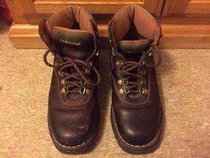 Women's Carolina Steel Toe Work Boots for Sale in Ellensburg, WA