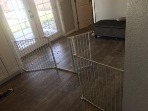 Pet gate/ playpen for Sale in Scottsdale, AZ
