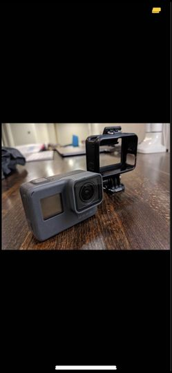 GoPro Hero 5 Black Edition for Sale in Chesapeake,  VA