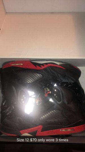 Jordan 5s for Sale in Detroit, MI