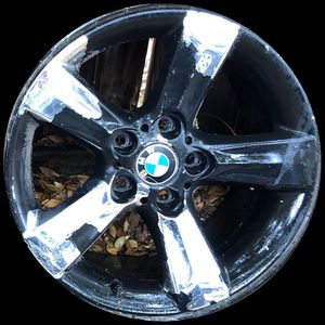 1 BMW Factory OEM 17 Wheel for Sale in Orlando, FL