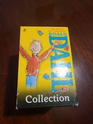 Roald dahl for Sale in San Jose, CA