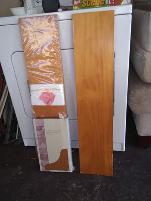 Wooden wall shelves for Sale in Fort Lauderdale, FL