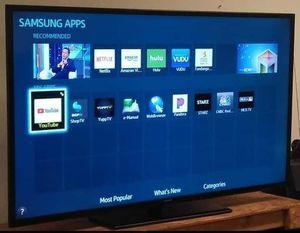 "🛑SMART TV SAMSUNG 60"" LED ""6 Series"" ULTRA SLIM WITH SCREEN MIRRORING DIGITAL FULL HD 1080p ( OBO )🛑 for Sale in Phoenix, AZ"