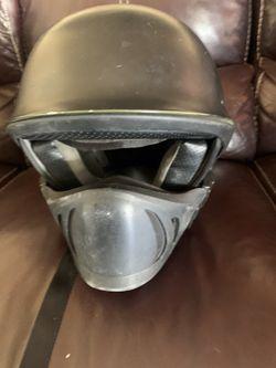 Motorcycle Helmet for Sale in Downey,  CA