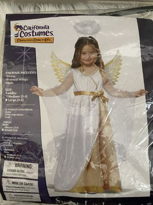 Child angel costume for Sale in The Bronx, NY
