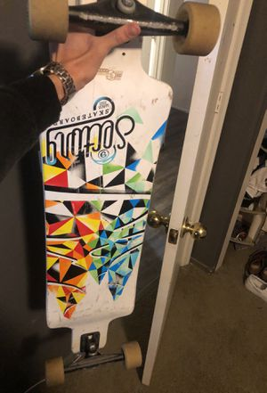 Sector 9 Long Board for Sale in Payson, AZ