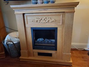Electric Gas Heated Stove for Sale in South Windsor, CT