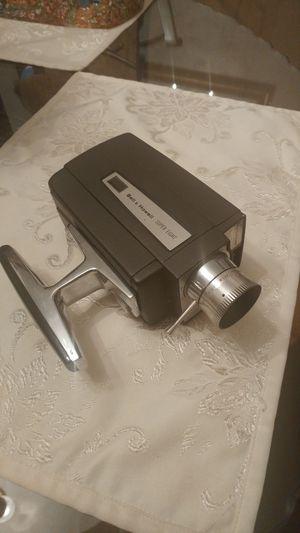 Bell & Howell super light Camera 8mm for Sale in Martinsburg, WV
