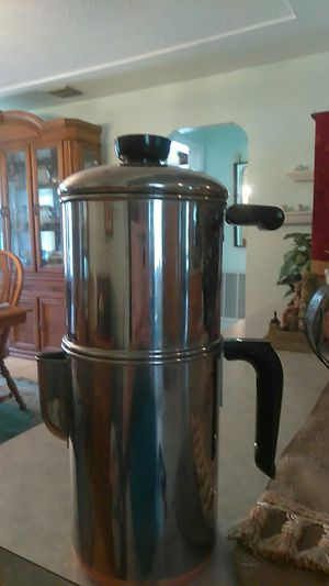 Drip coffee pot for Sale in Tampa, FL