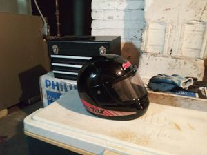 Vector Snowmax Snowmobile Helmet for Sale in Port Huron, MI