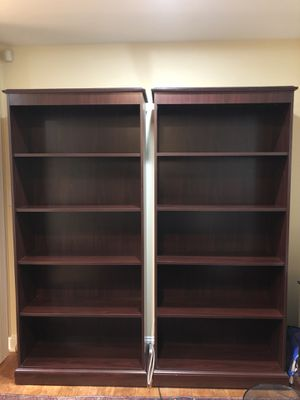Bookshelves for Sale in NJ, US