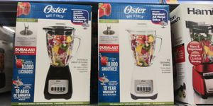 Blenders $20 for Sale in Kissimmee, FL