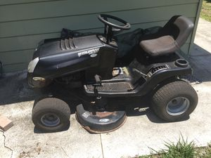 Murray ride on lawn mower for Sale in PT CHARLOTTE, FL