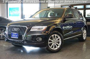 2015 Audi Q5 for Sale in Lynnwood, WA