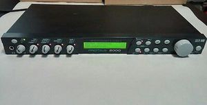 Sound Module|EMU Proteus 2000|Imstumemt Patch for Sale in Tampa, FL