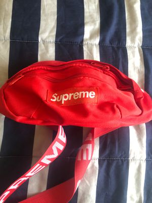 Supreme bag for Sale in Dover, DE