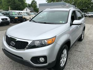 2012 Kia Sorento for Sale in Dallas, TX