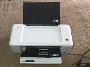 HP Deskjet color printer for Sale in Dunn, NC