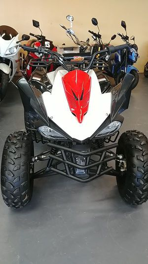 125 cc Sporty Atv for Sale in Grand Prairie, TX