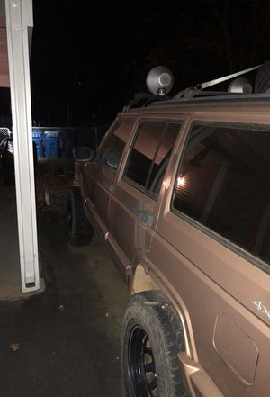 2000 Jeep Xj for Sale in Ballwin, MO