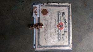 Antique memorabilia for Sale in Sacramento, CA