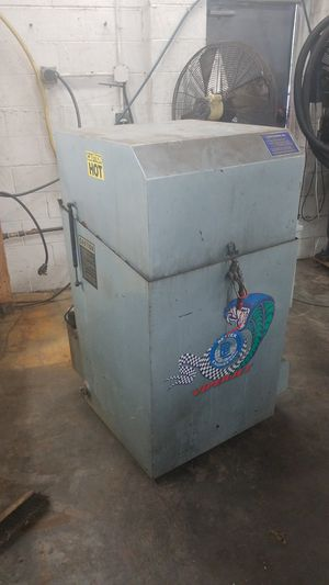 Viper-jet Parts Washer for Sale in Bowie, MD