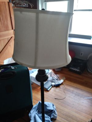 Basic lamp for Sale in Boston, MA