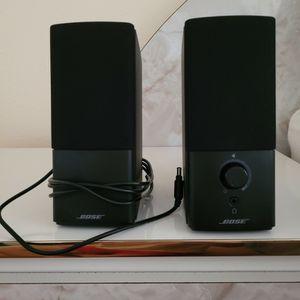 Selling Defective Bose Companion 2 Speakers for Sale in Orlando, FL