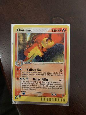 Charizard 100/97 EX NM for Sale in Newark, CA