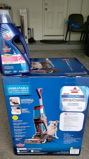 Bissell proheat 2x revolution pet for Sale in Mokena, IL