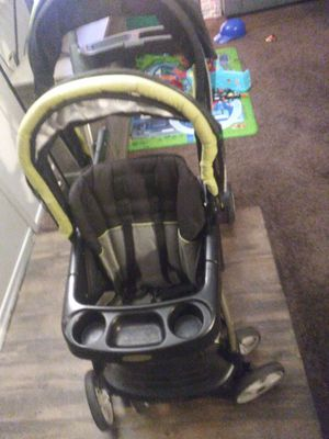 Double stroller for Sale in Whittier, CA