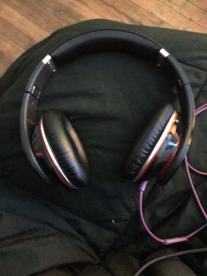 beats studio (not bluetooth) for Sale in Newport News, VA