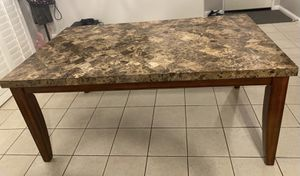 Marble Dining Table for Sale in Chula Vista, CA