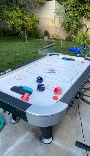 Sportcraft Arcade Size Air Hockey TABLE for Sale in Anaheim, CA